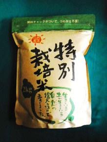 EM栽培米/ご試食用