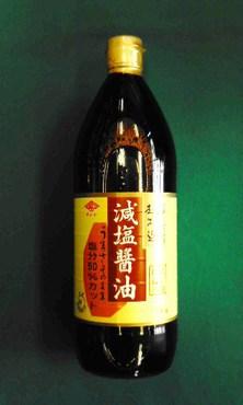 超特選 減塩醤油-1